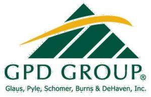 GPD Group Logo