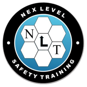 Nex Level Safety Training Logo