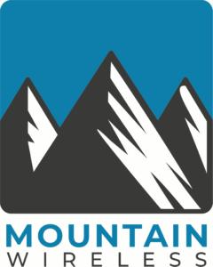 Mountain Wireless Logo